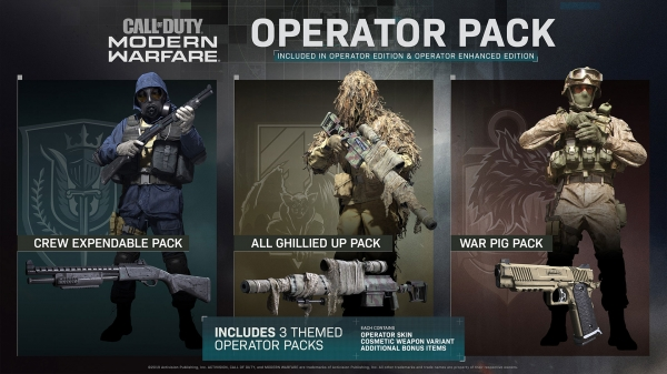 Call ofDuty: Modern Warfare лишится сезонного абонемента, ноигрокам нескрыться отдоната