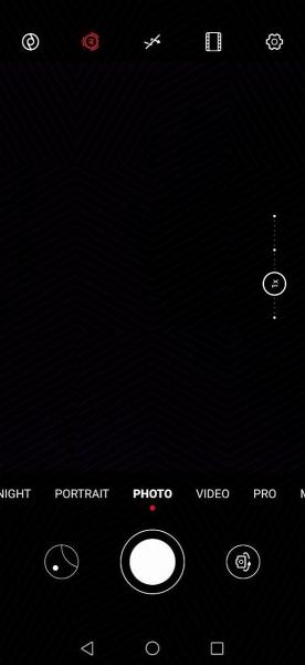 Huawei уже тестирует EMUI 10 на основе Android Q