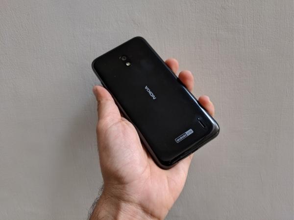 Nokia 2.2: «чистый» Android, чип MediaTek Helio A22, камера на 13 Мп, Face Unlock и ценник от 100 евро (обновлено)