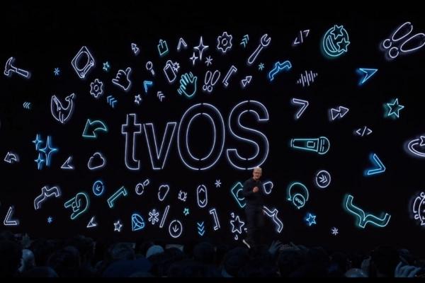tvOS 13: обновлённый интерфейс и поддержка нескольких пользователей