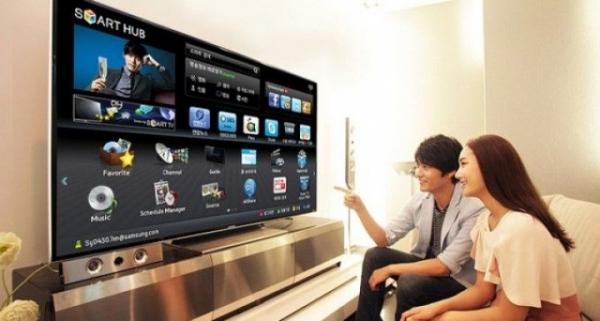 Samsung предупреждает о вирусах в своих телевизорах