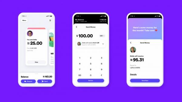 Криптовалюта Facebook Libra позволит отправлять деньги на любой смартфон в мире