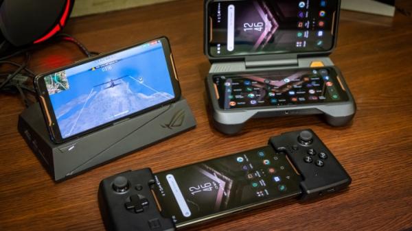 Asus ROG Phone 2 выйдет этим летом