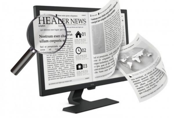 Новые мониторы BenQ получили режим «электронной бумаги»