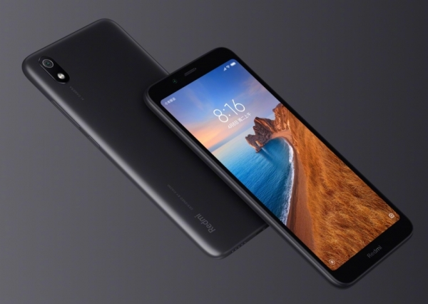 Ультрабюджетнник Redmi 7A с чипом Snapdragon 439 и ценником от 100 евро выходит на европейский рынок