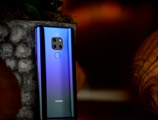 Инсайдер: серия смартфонов Huawei Mate 30 получит чип Kirin 985 и фирменную систему HongMeng OS