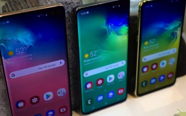 Samsung выпустит недорогой 5G-смартфон