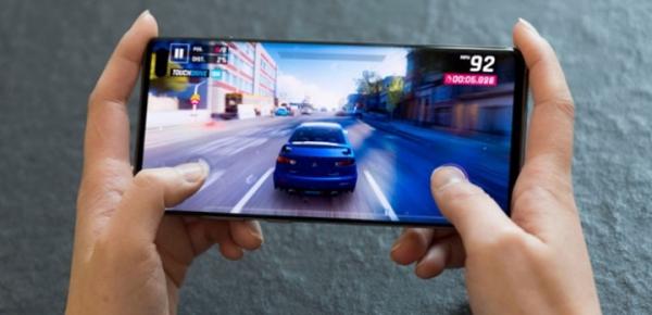 Смартфоны Samsung получат графические процессоры AMD Radeon