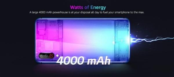 Первый смартфон LG W-серии получит батарею на 4000 мАч и 12-нанометровый процессор