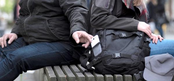 Смартфоны будут оказывать сопротивление вору с помощью технологии Ericsson