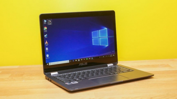 Qualcomm: скоро выйдут бюджетные ноутбуки на процессорах Snapdragon