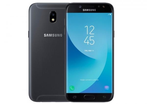 Samsung Galaxy J7 (2017) начал получать обновление Android Pie с оболочкой One UI