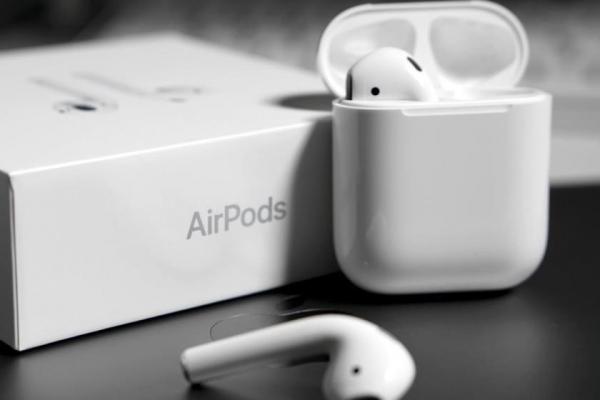 Наушники AirPods 2 не оправдали надежд Apple