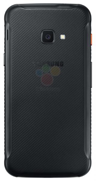 Ударопрочный Galaxy Xcover 4s получит 5-дюймовый экран, батарею на 2800, SoC Exynos 7885 и ценник в 250 евро