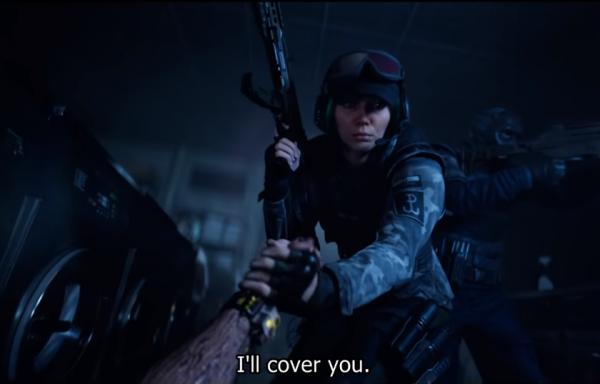 Ubisoft зовет игроков протестировать Rainbow Six Quarantine дорелиза