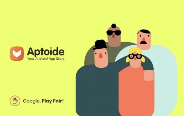 «Google, играй честно!» — магазин приложений Aptoide начал кампанию против Google