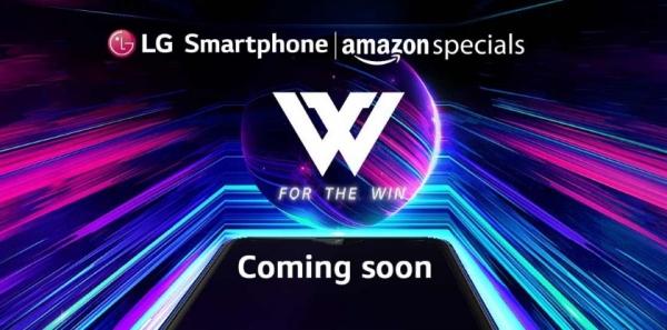 LG начала тизерить анонс нового бюджетного смартфона W-серии с вырезом на экране и тройной камерой