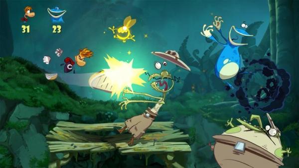 Ubisoft подарит вам Rayman Origins для ПК, новзамен потребует 30минут жизни