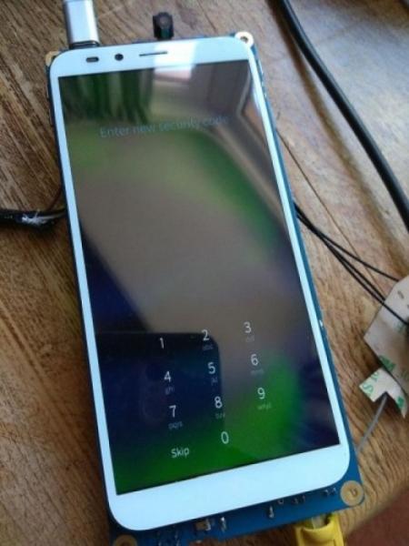 Смартфон PinePhone будет поддерживать 6 операционных систем