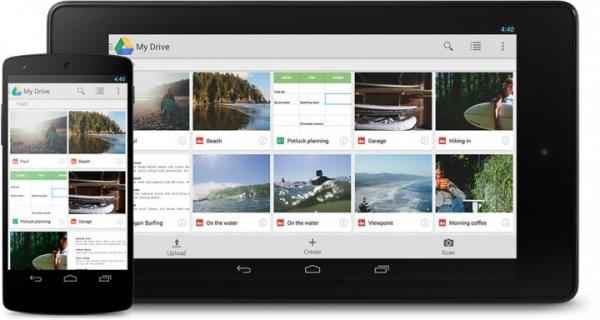 Google Диск и Google Фото перестанут работать вместе