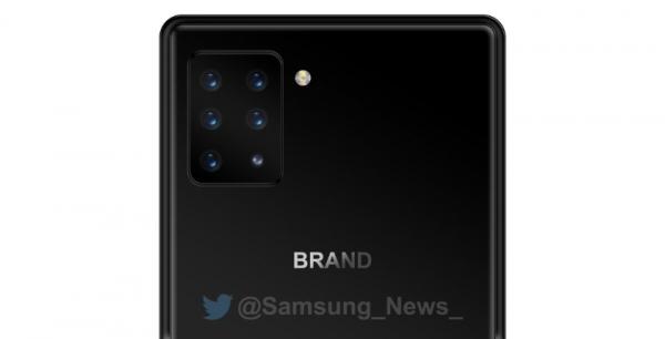 Инсайдер: Sony работаете над смартфоном Xperia с шестью камерами