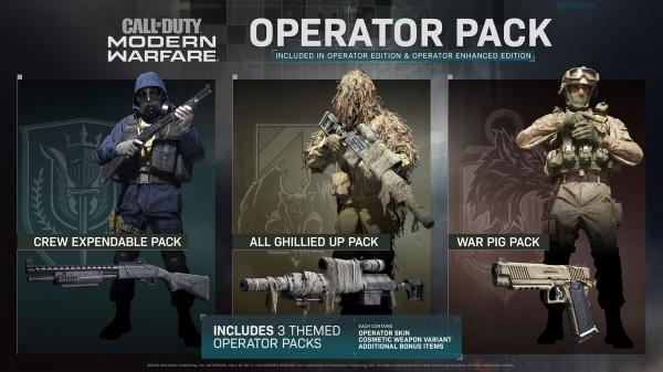 Call ofDuty: Modern Warfare лишится платных обновлений, ноигрокам нескрыться отдоната