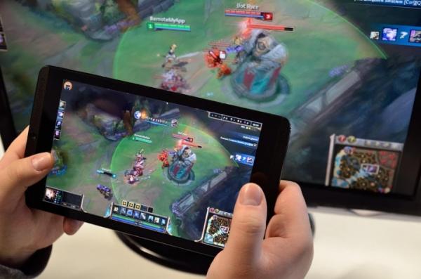 BlueStacks Inside перенесет Android-игры на ПК