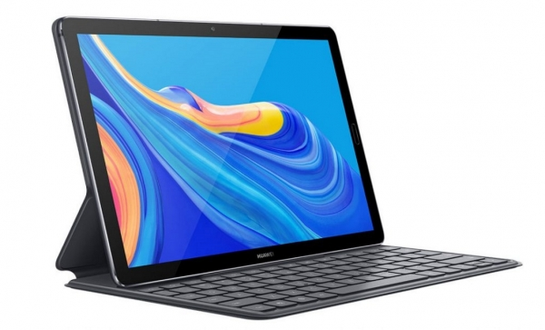 Huawei MediaPad M6: планшет с 2K-дисплеем на 10.8″ или 8.4″, чипом Kirin 980, четырьмя динамиками и ценником от $290