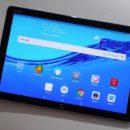 Планшет Huawei MediaPad M6 получит 10-дюймовый дисплей c разрешением 2K, чип Kirin 980 и поддержку стилуса M-Pen