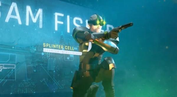 Ubisoft выпускает бесплатную мобильную игру Tom Clancy's Elite Squad