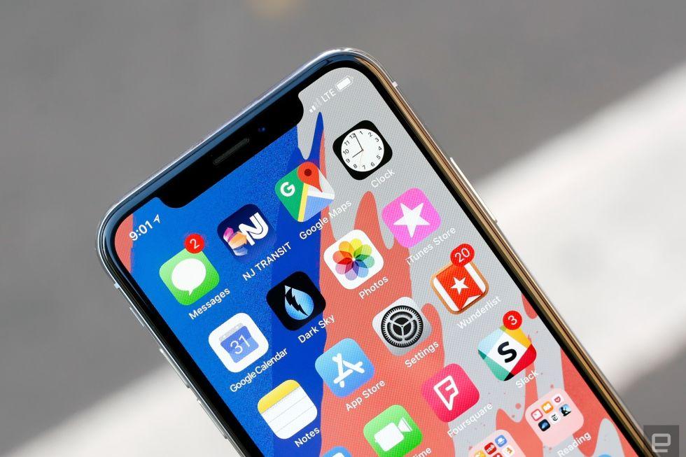 Детальное сравнение iPhone XS и iPhone X