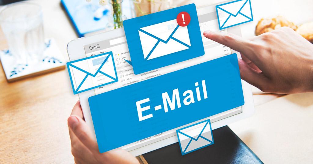 Как нужно создавать e-mail рассылку