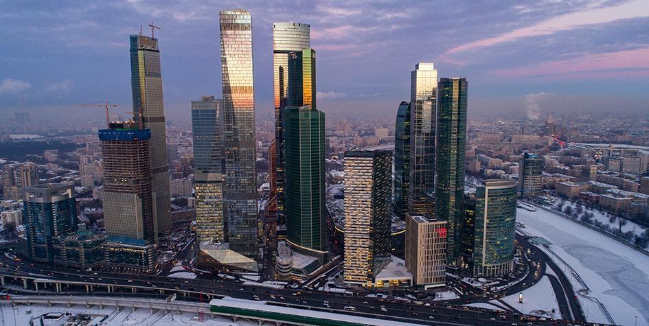 Город федерального значения Москва достопримечательности
