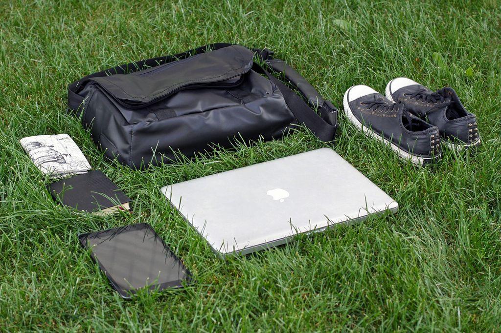 Рюкзак для ноутбука vs сумка: что выбрать