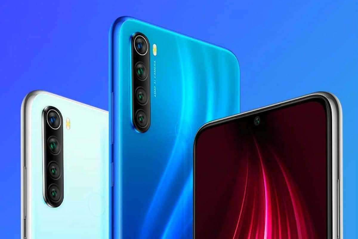 Премьера новинок от компании Xiaomi: Mi 8 Lite, Mi 9 Lite, Redmi Note 8 Pro, Redmi 8A