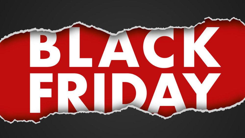 Скидки на электронику в Черную пятницу: куда отправиться за покупками?