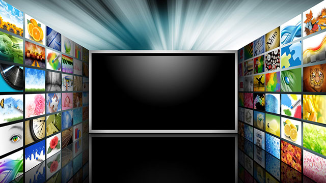 Создание рекламных видеороликов