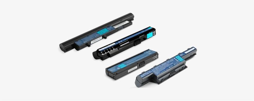 На что обратить внимание при выборе аккумулятора для ноутбука