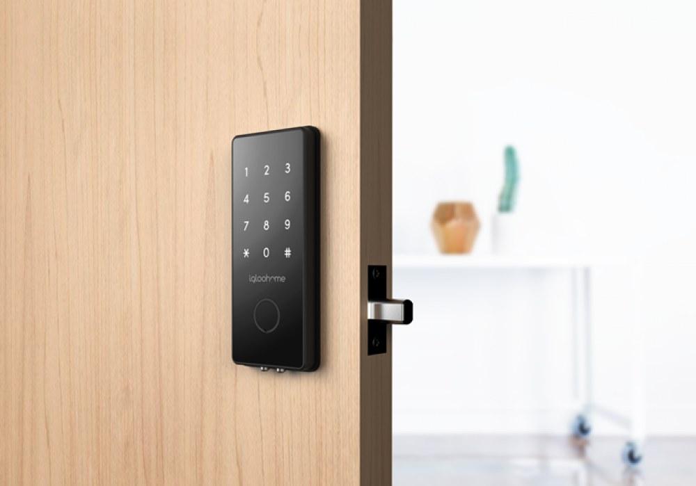 Электронные замки для дверей – безопасность превыше всего