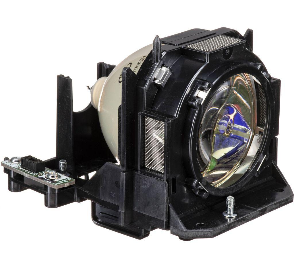 Как устроены лампы для проекторов