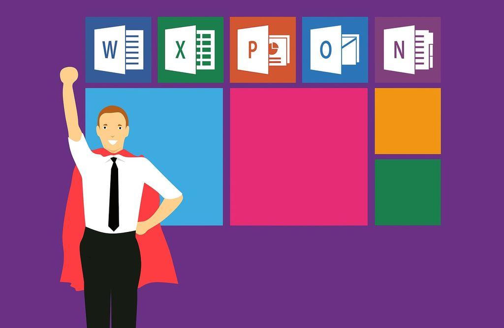 Microsoft Office бесплатно и без риска