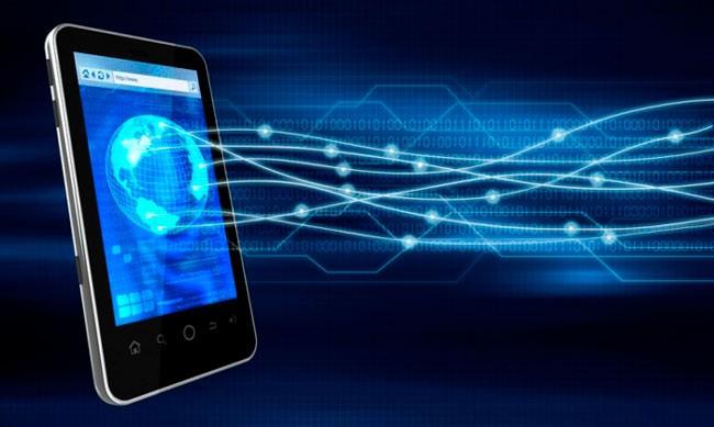 Лицензия на услуги данных по передаче данных