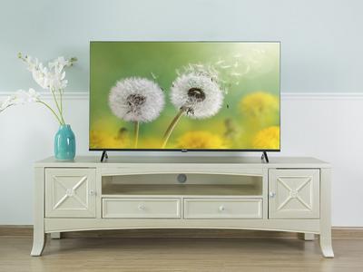 VinSmart представляет в России умные 4K-телевизоры на Android TV