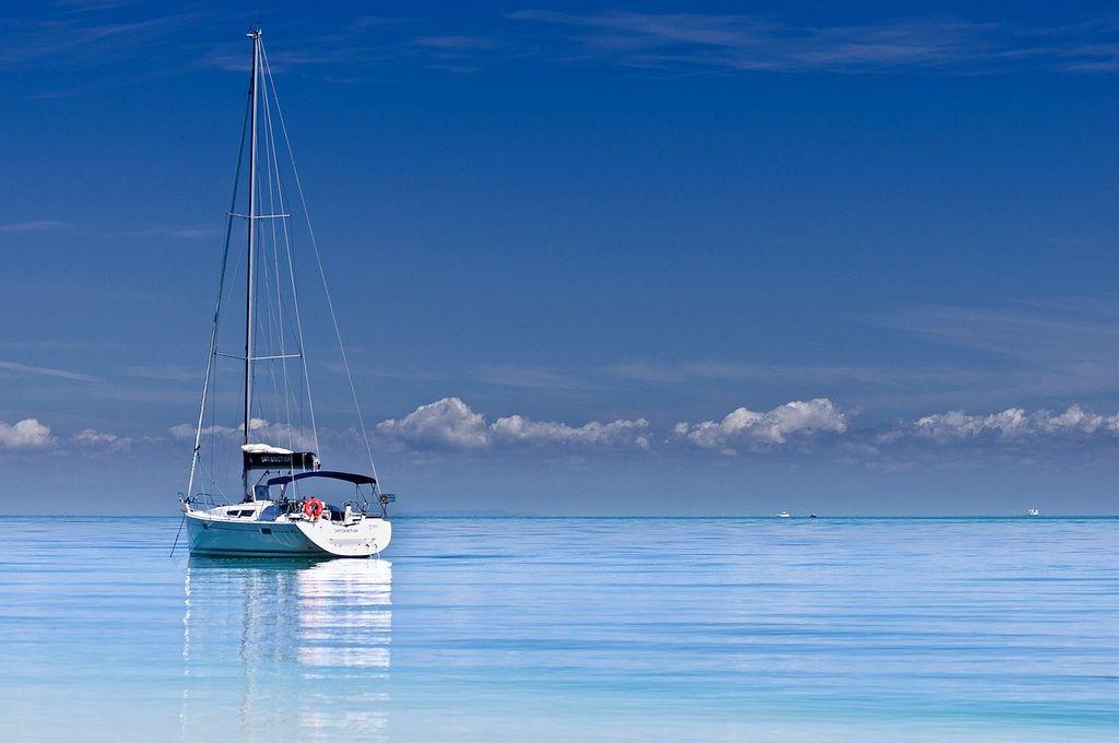 Аренда яхты: несколько полезных советов