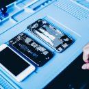 Замена аккумулятора iPhone в Одессе