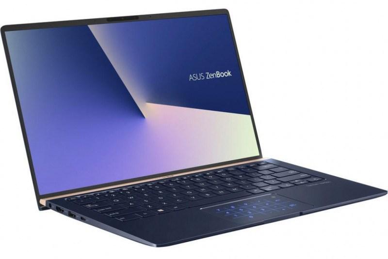 Просмотр характеристик ноутбука перед покупкой