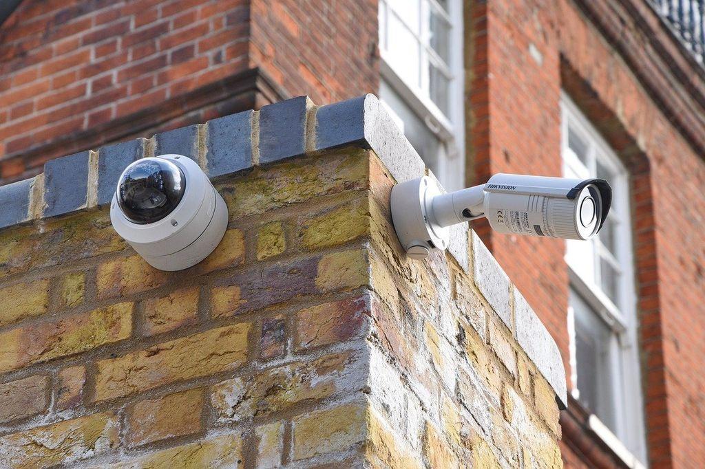Решения для контроля доступа в дом