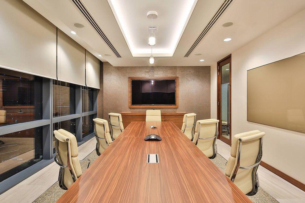 Главные критерии при выборе офисной мебели