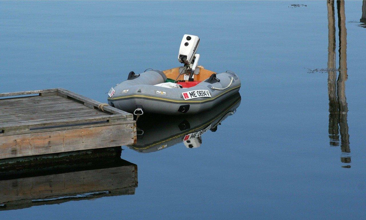 5 важных характеристик надувных лодок