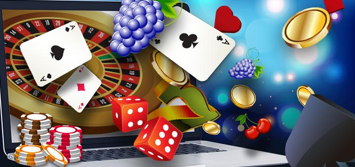 Промокод от казино Вулкан
